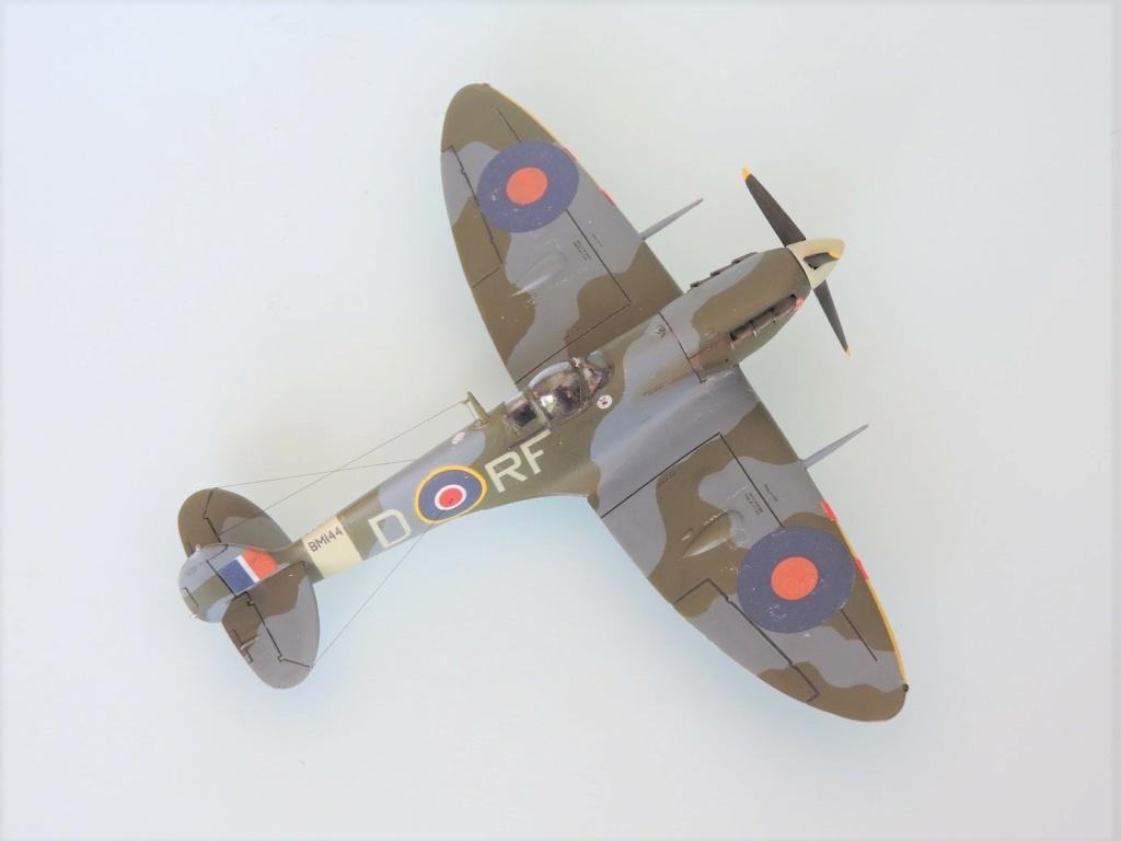[Airfix] Spitfire MKV Spitfi39