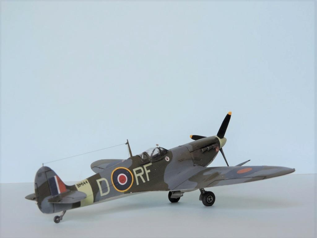 [Airfix] Spitfire MKV Spitfi43