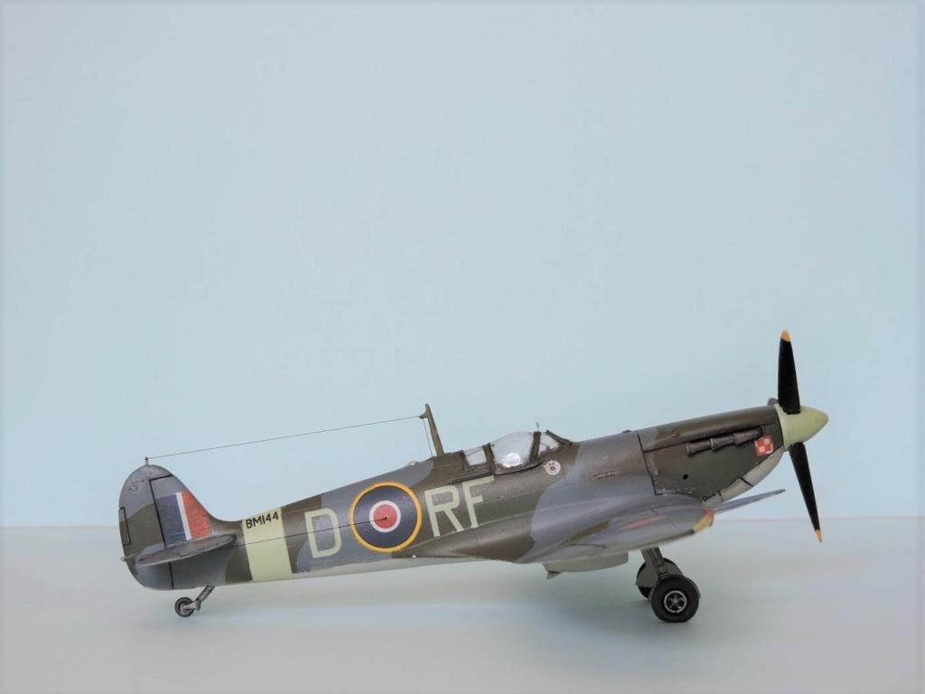 [Airfix] Spitfire MKV Spitfi44