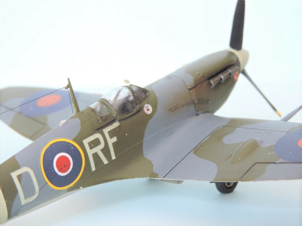 [Airfix] Spitfire MKV Spitfi47