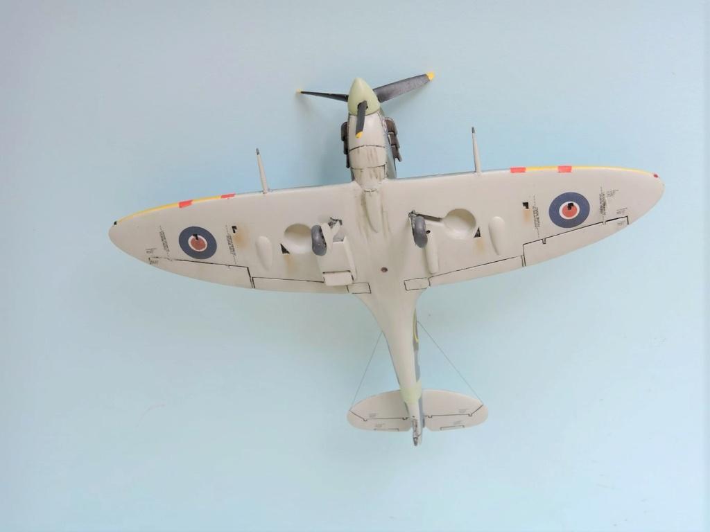 [Airfix] Spitfire MKV Spitfi49