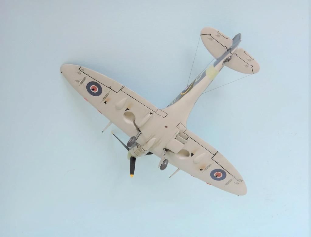 [Airfix] Spitfire MKV Spitfi50