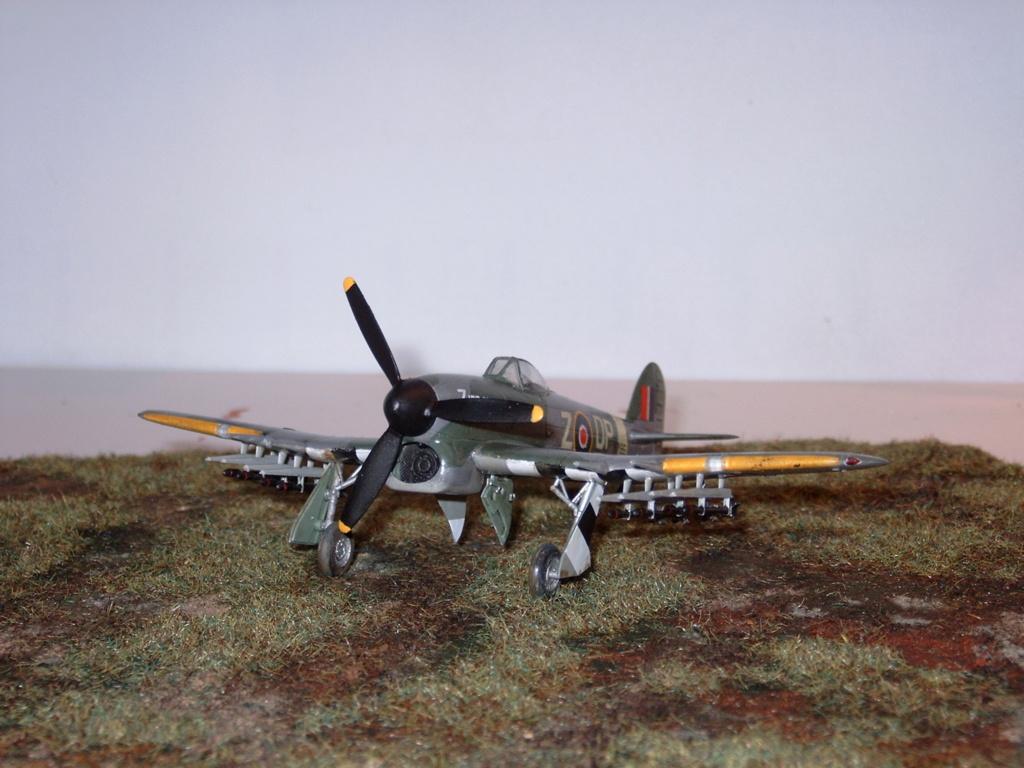 [Airfix] Hawker Typhoon Typhon10