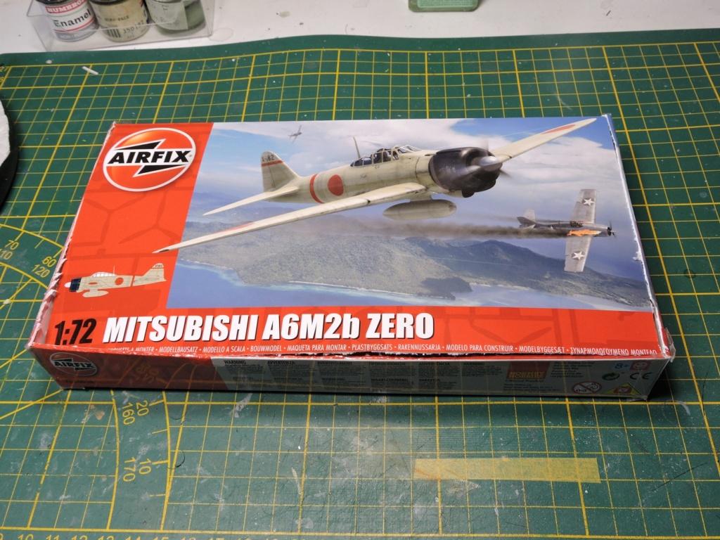 [AIRFIX] Mitsubishi Zéro Zzoro_10