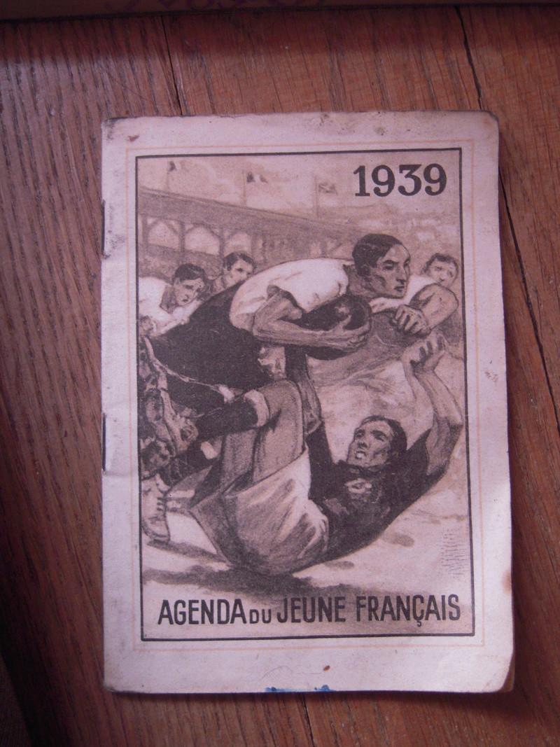 Agenda Jeune français [VENDU] Dscn0318