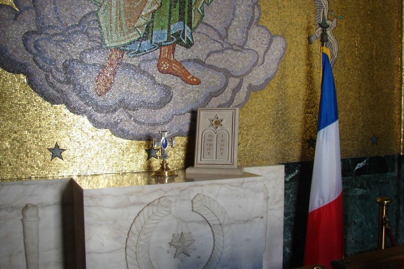 Cimetière américain de Saint Mihiel (Thiaucourt 54) Dsc02125