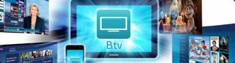 Bouygues Telecom offre B.tv en illimité le week-end du 9 et 10 avril 14600510