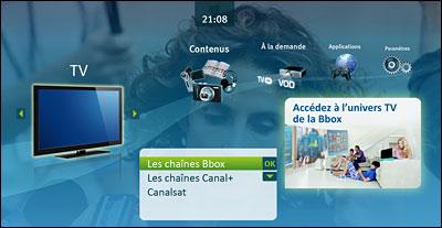 chaines - Nouveautés dans les chaines Bbox TV Bbox-s10