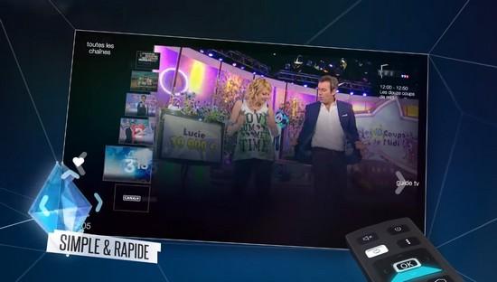 Bbox Miami: une nouvelle interface revue et corrigée ? Interf10
