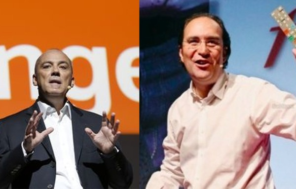 Et si Orange rachetait, non pas Bouygues Telecom, mais Free ? Richar10
