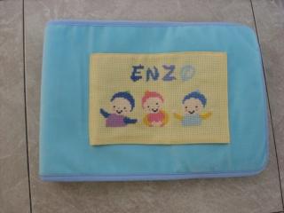 pour un petit Enzo Sn850418