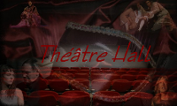 Forum Théâtre Hall
