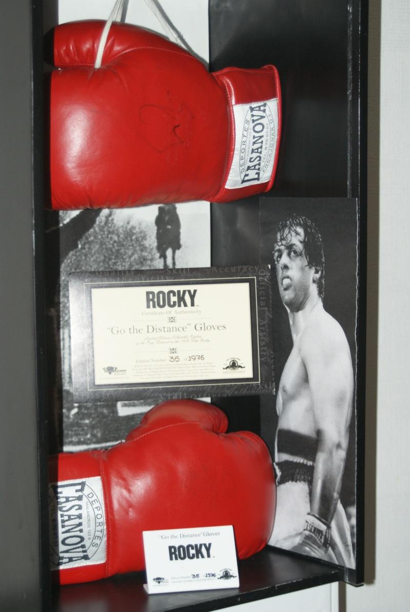 Coffret collector Gants Rocky + Autographe  Dsc00811