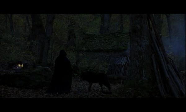 Ladyhawke - la dame faucon et le chevalier loup Lhk10