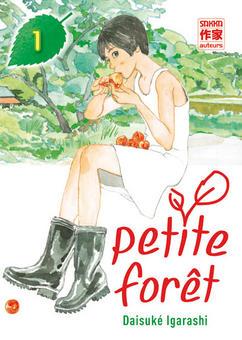 LA RECETTE DE LA PETITE CULOTTE ROSE Manga-10