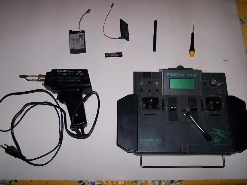 Multiplex M-Link 2.4 FHSS-System 100_1614