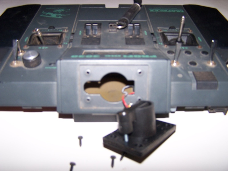 Multiplex M-Link 2.4 FHSS-System 100_1619