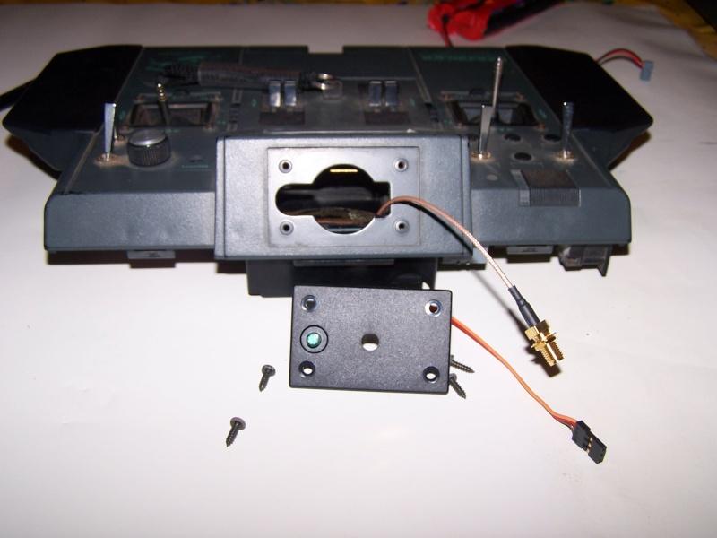 Multiplex M-Link 2.4 FHSS-System 100_1630