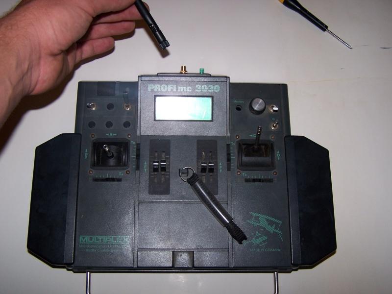 Multiplex M-Link 2.4 FHSS-System 100_1636