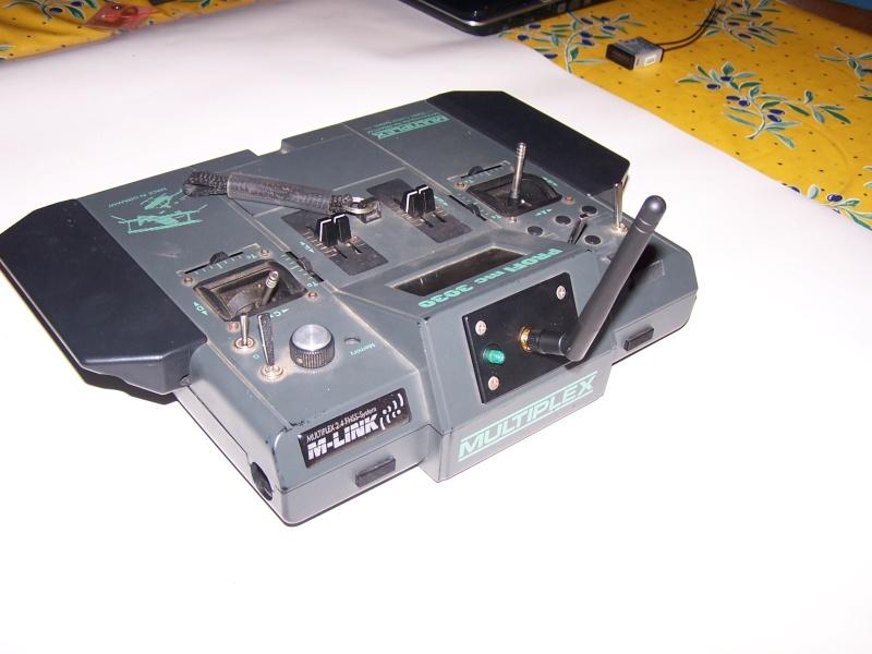 Multiplex M-Link 2.4 FHSS-System 100_1637