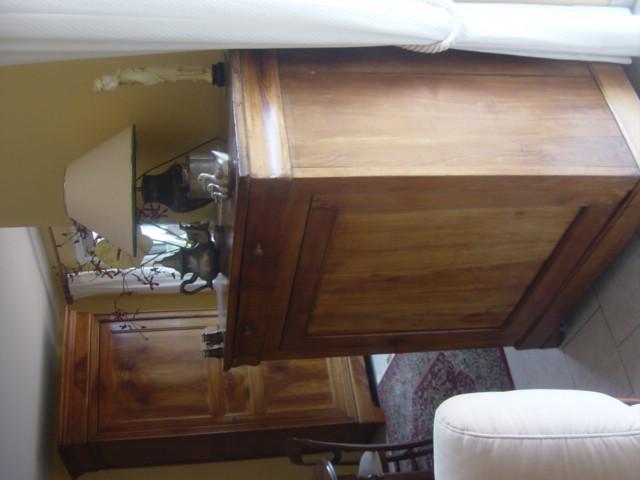 Mobiliario vintage y antiguedades Dsc05610