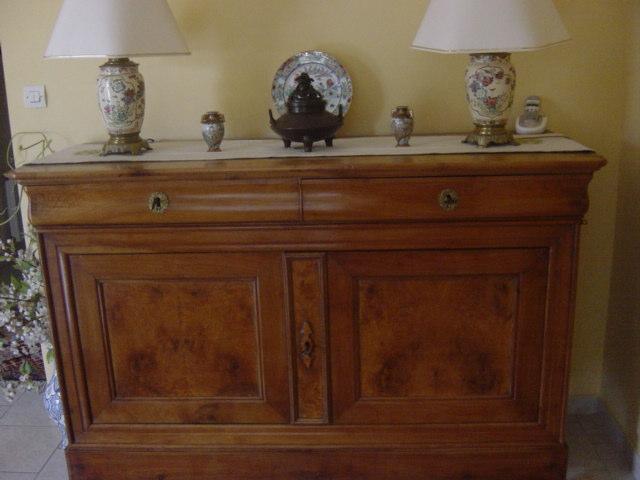 Mobiliario vintage y antiguedades Dsc05612