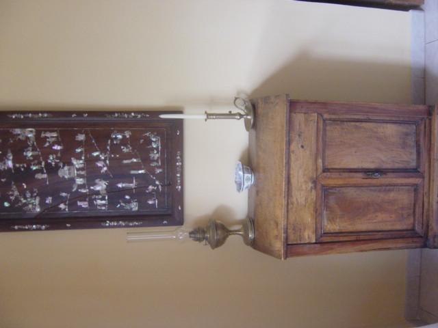 Mobiliario vintage y antiguedades Dsc05614