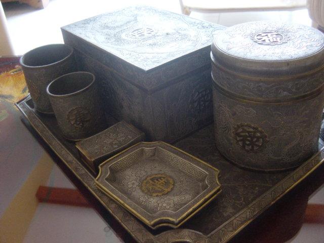 Mobiliario vintage y antiguedades Dsc05615