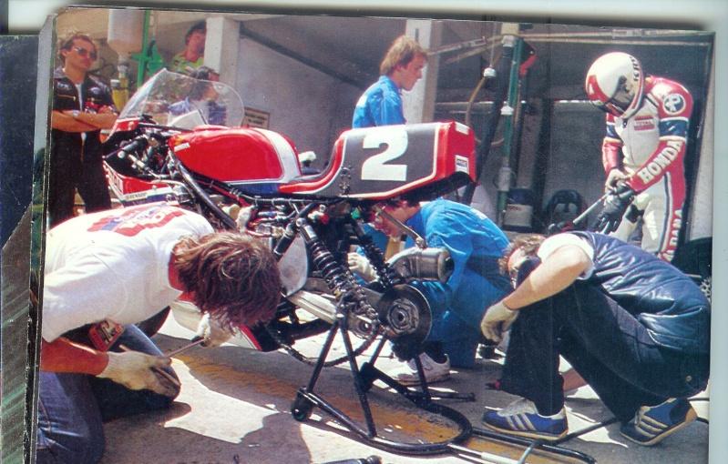 Endurance.... Honda_13