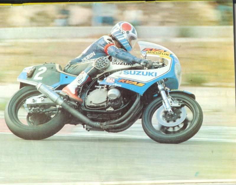Endurance.... Suzuki12