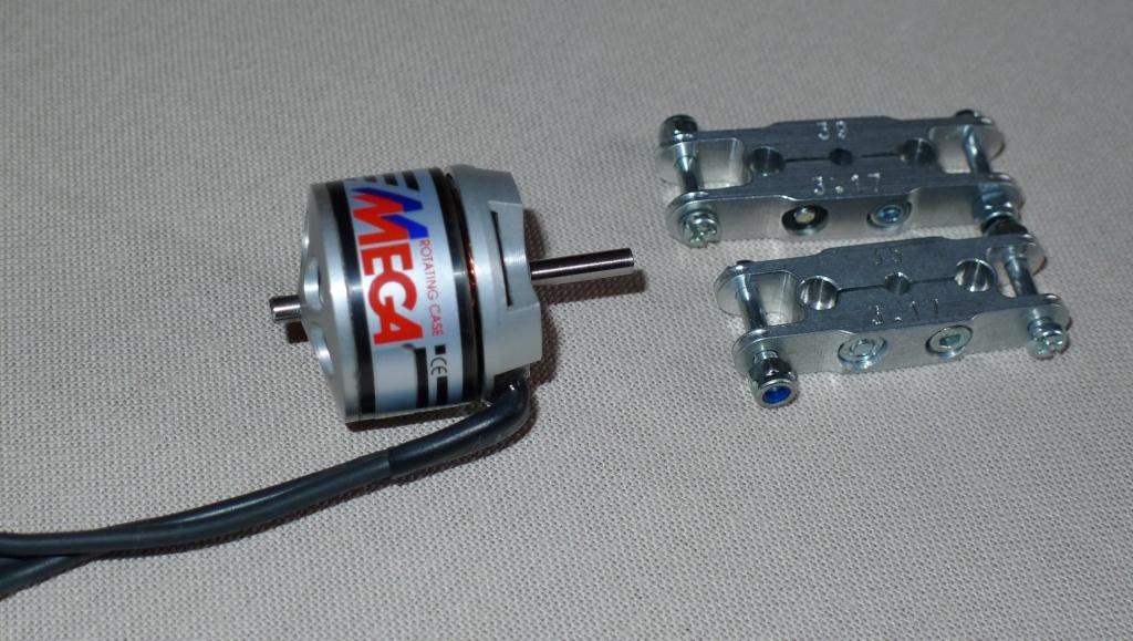 A vendre moteur compétition E7 /F5J MEGA RC F5J Neuf P1050010