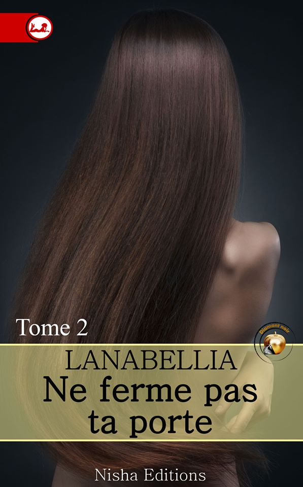 LANABELLIA - NE FERME PAS TA PORTE - Tome 2 13312610