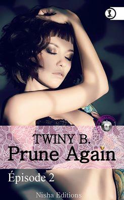 TWINY B. - PRUNE AGAIN - Tome 2 13339510