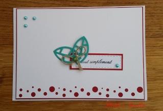 Top Card - {Epreuve Qualificative} Heidi10