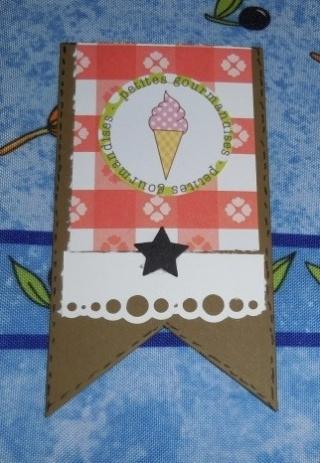 "Top Card, galerie ""Coup de feu"" Minnie10"