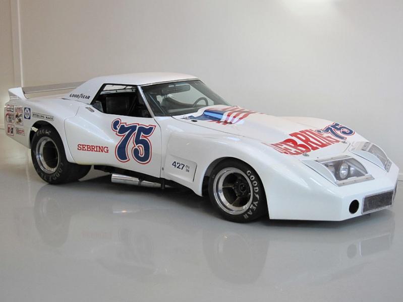 corvette c3 racing 1974-g10