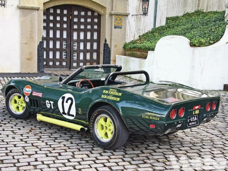 corvette c3 racing 95ba2b10