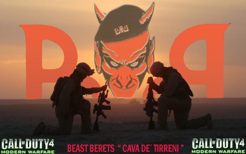 Beast Berets