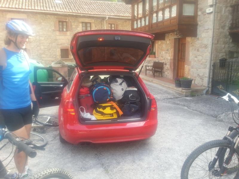 Proyecto Bici-Liébana Ruta Astur Potes-Ribadesella-Potes 30 mayo al 2 junio 2016 20160614