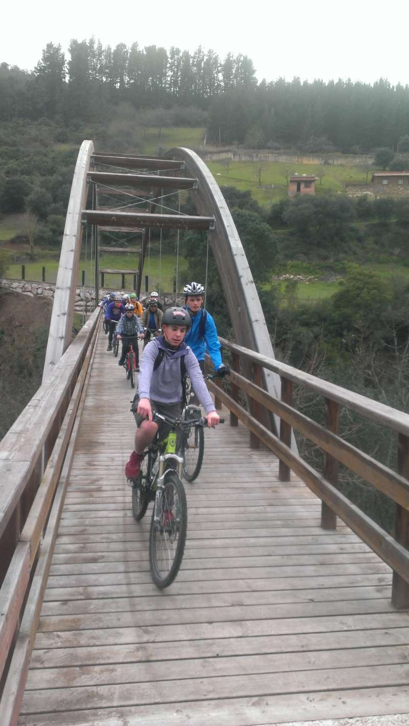Proyecto Bici-Liébana Ruta Cabezón de Liébana 22-3-16 Imag0914