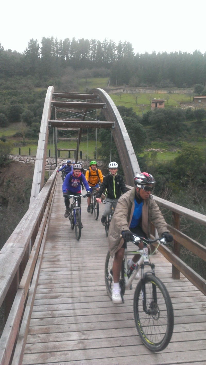 Proyecto Bici-Liébana Ruta Cabezón de Liébana 22-3-16 Imag0915