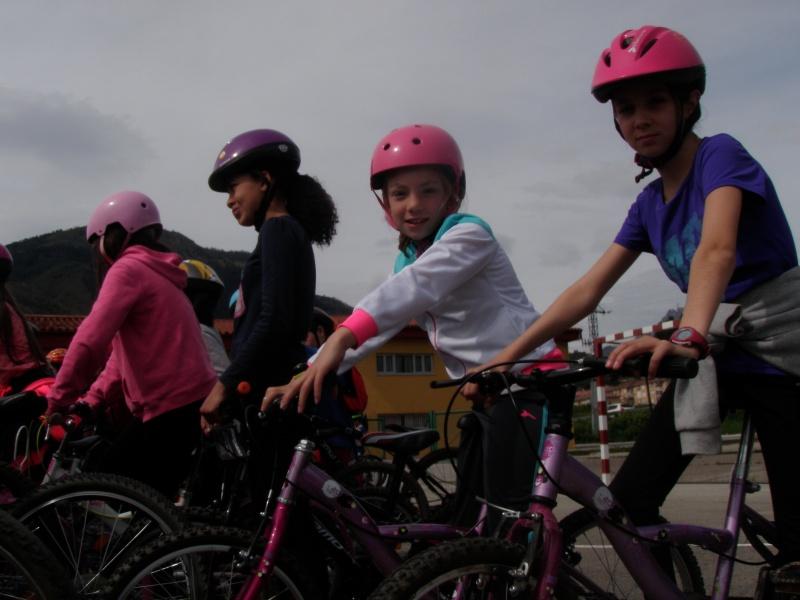 Proyecto Bici-Liébana Fiesta de la Bicicleta en Potes 19-4-16 P1010023