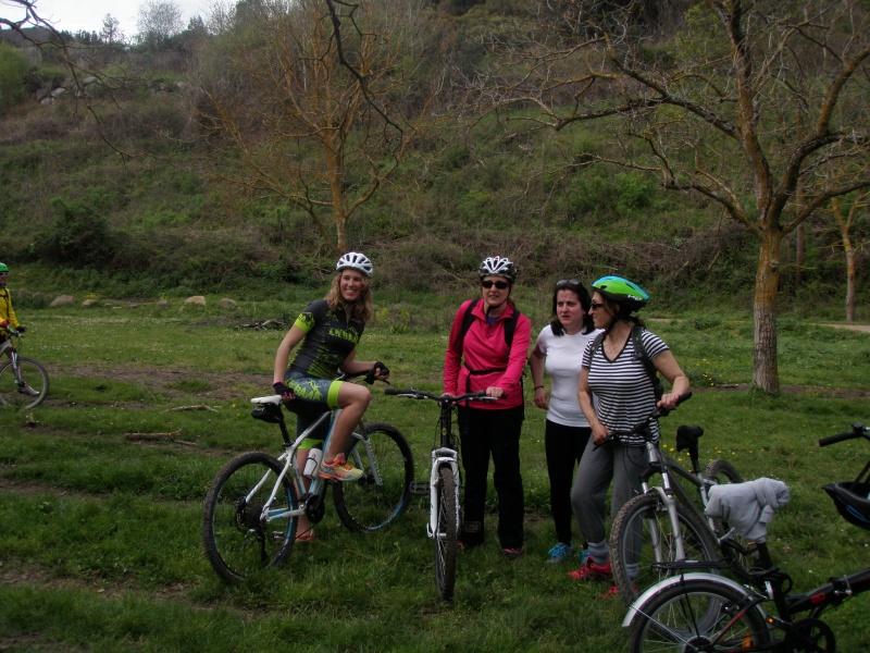 Proyecto Bici-Liébana Fiesta de la Bicicleta en Potes 19-4-16 P1010213
