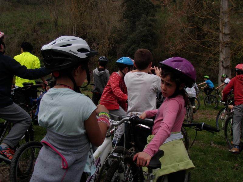 Proyecto Bici-Liébana Fiesta de la Bicicleta en Potes 19-4-16 P1010214