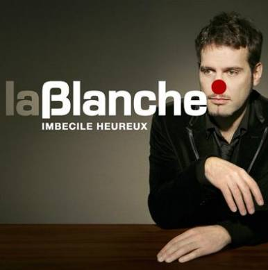 Sorties cd & dvd - Mai 2009 La_bla10