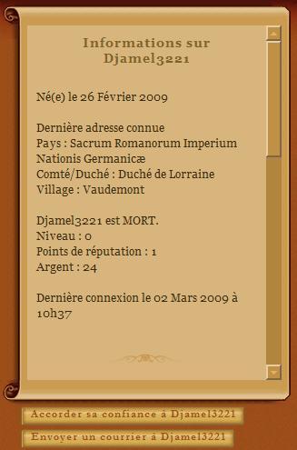 [EA] Affaire Djamel13221 - Escroquerie Fiche_10