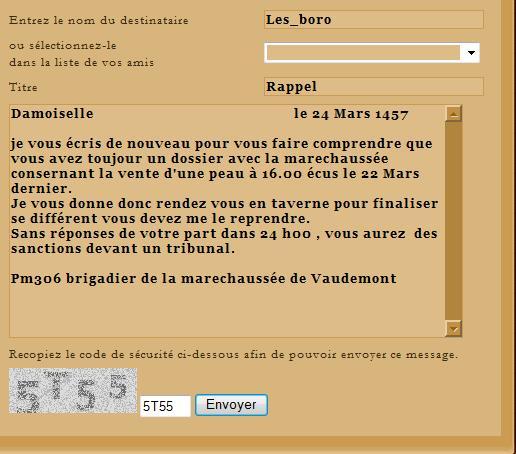[EA] Affaire Les- boro - Escroquerie Rappel12