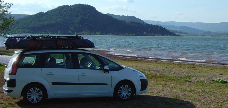 Comment transporter le matos de windsurf ? Travel10
