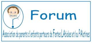 Forum Aflapa. (forum du site : www.aflapa.org)