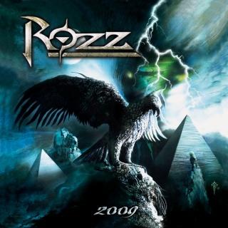 """ROZZ - """"Rozz 2009"""" Rozzla10"""